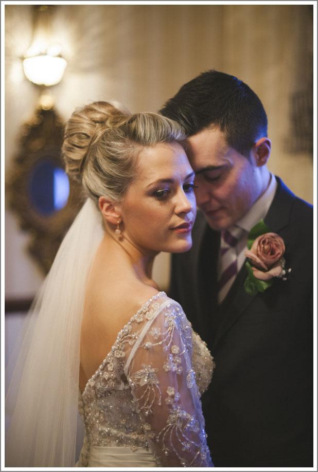 Modern wedding photography Ireland