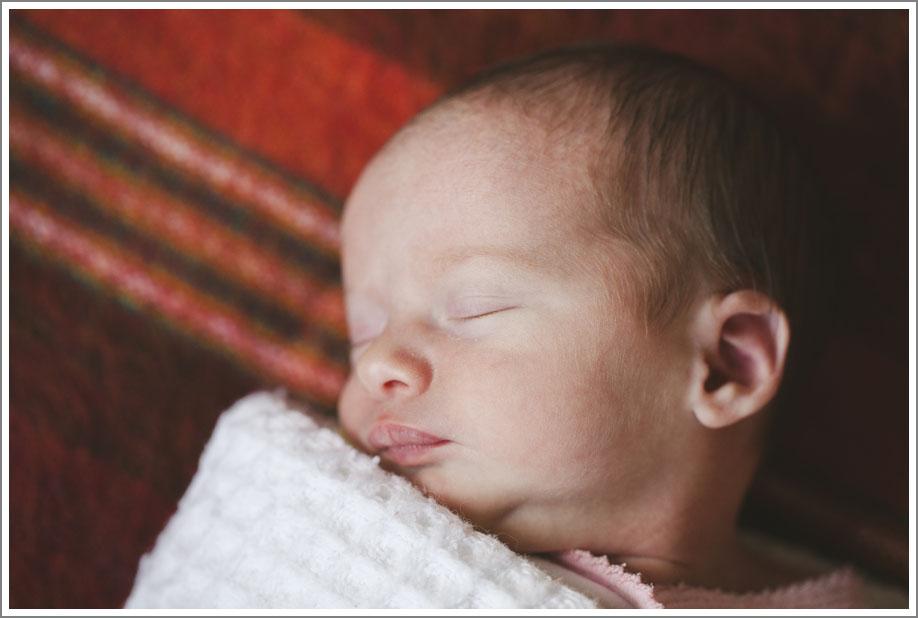 Newborn photography Ireland