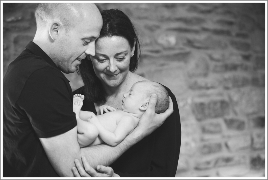Newborn photography Ireland