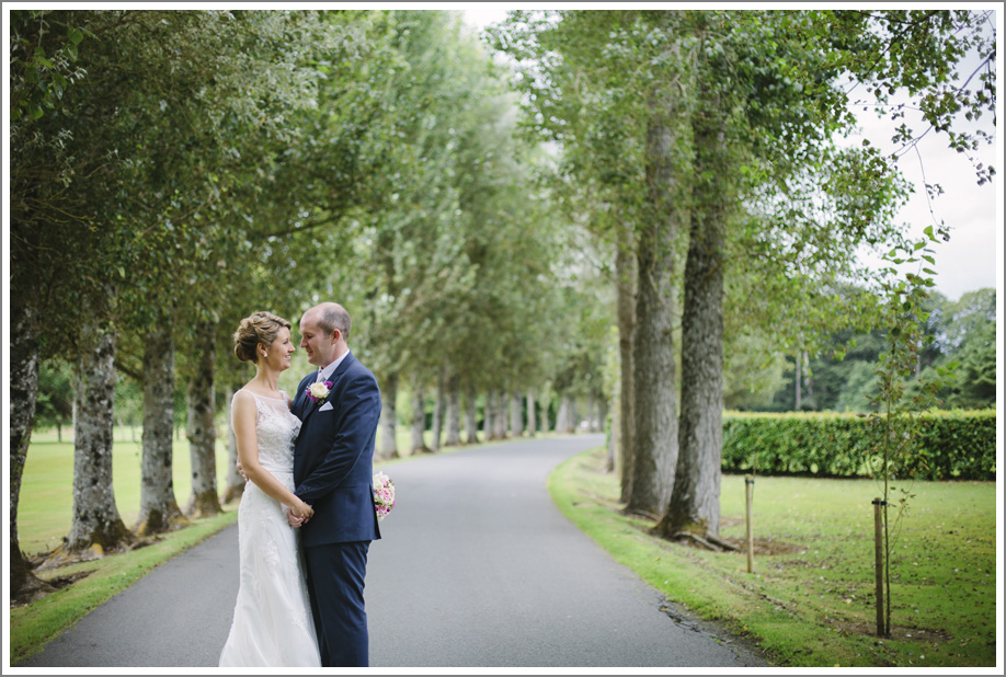 Modern wedding photography Ireland